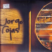 Jorge Rojas (ex Nocheros). Jorge Rojas (2007). Cd Nuevo!