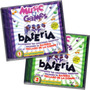Music & Games. Batería 1 Y 2. Los 2 Cd Interactivos Por $48