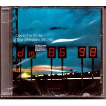 Depeche Mode - The Singles 86/98 (2cds)