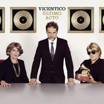 Vicentico Ultimo Acto Cd + Dvd Oferta Fabulosos Cadillacs