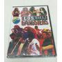 Dvd Los Gangsters Vivo 5.1 +cd De Regalo