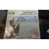 Disco Vinilo Cine Cyril Stapleton Orchestra ¬ La Plata