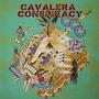 Cavalera Conspiracy - Pandemonium ( Zona / Sur )