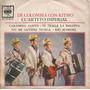 Vinilo Simple Doble De Colombia Con Ritmo Cuarteto Imperial