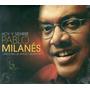 Pablo Milanes - Hoy Y Siempre, 3 Cds, Nuevos Cerrados