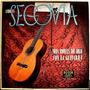 Andres Segovia - Mis Bodas De Oro Con La Guitarra - Vinilo