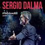 Sergio Dalma Yo Estuve Alli 2 Cd + Dvd Disponible 19-11-14