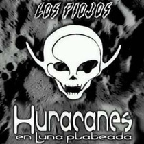 Los Piojos Huracanes En Luna Plateada Cd