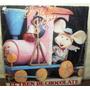 Disco Del Topo Gigio El Tren De Chocolate