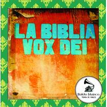 Disco Vinilo Vox Dei La Biblia Doble