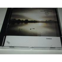 Cd Quinteto Nobuko Yasuda Cruzando Buenos Aires - Tango