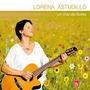 Lorena Astudillo: Un Mar De Flores - Cd