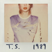 Taylor Swift 1989 Lp 2vinilos Imp.new Cerrado Origi.en Stock