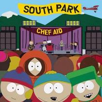 South Park Chef Aid Varios Soundtrack Original Musica