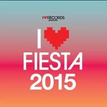 Cd I Love Fiesta 2015. Remix. Ya Disponible Original/cerrado