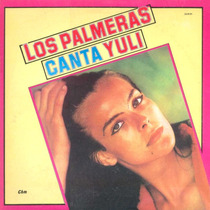 Cd De Los Palmeras Canta Yuli