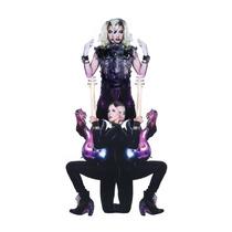 Prince & 3rdeyegirl Plectrumelectrum Lp Vinilo Imp. En Stock