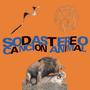 Soda Stereo Cancion Animal Vinilo Remasterizado 2015 Nuevo