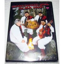 Cantores Del Alba Hoy En Vivo Dvd Nuevo Sellado