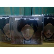 Prince Hit N Run Cd Nuevo Sellado Ind Arg 2016
