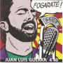 Juan Luis Guerra - Fogaraté - Cd Salsa Merengue