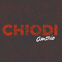 Chiodi - Amorío (cd 2015)