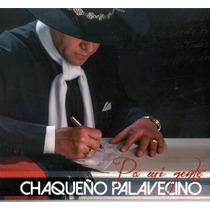 Chaqueño Palavecino Pa