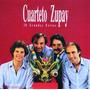 Cuarteto Zupay - 20 Grandes Exitos - Disco Compacto