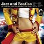 Jazz And Beatles Cd Pack Carton