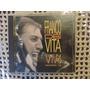 Franco De Vita - En Vivo Marzo 16, Cd Usado