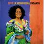 Totó La Momposina - Pacantó - Cd Original