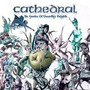 Cathedral - The Garden Of Unearthly Delights - Cd (usa)