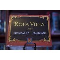 Ropa Vieja - Raúl González Mario Marzán - Tango