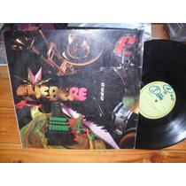 Chebere Lp Doble 1991 Vinilo Cumbia Cuarteto
