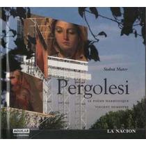 Pergolesi - Stabat Mater - Durante Concerto N° 4 - Cd -