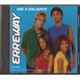Erreway Cd Vas A Salvarte Ep Nuevo 2003 Luisana Lopilato