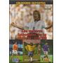 Dvd Los Mejores Futbolistas De La Historia (años 90)