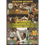Dvd Los Mejores Futbolistas De La Historia (años 70)