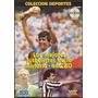 Dvd Los Mejores Futbolistas De La Historia (años 80)