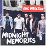 Cd: One Direction - Midnight Memories