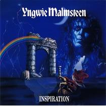 Yngwie Malmsteen - Inspiration (cd) (eng)