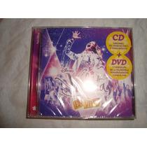 Violetta En Vivo Nuevo Cerrado Audio Cd+dvd En Caballito