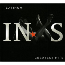 Cd Inxs Platinum - Greatest Hits Nuevo Sellado ( B Bca)