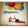 Milissa Sierra Cuentos Infantiles Vol Iv Lp Argentino