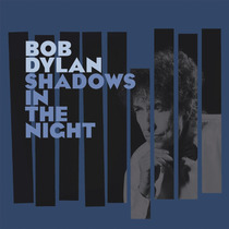 Bob Dylan Shadows In The Night Lp Vinilo Imp.nuevo En Stock