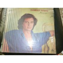 Camilo Sesto.mas Y Mas .oferta.$.100