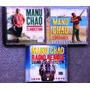 Manu Chao - Tres Discos