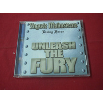 Yngwie Malmsteen - Resing Force - Unleash The Fury - Usa