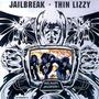 Thin Lizzy - Jailbreak - Cd Nuevo - Remasterizado
