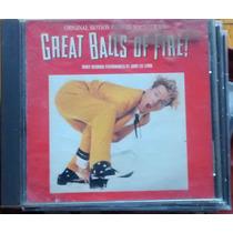 Great Balls Of Fire Cd Original